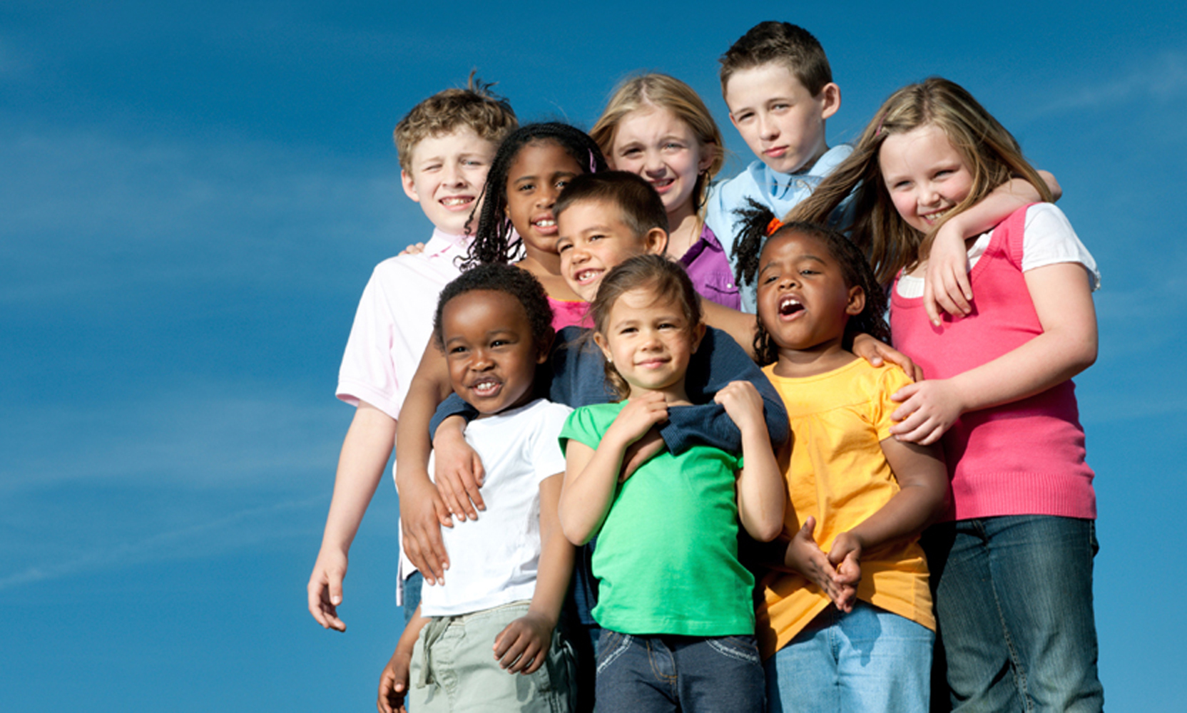 What matters in life…and how do we teach these values to our kids?